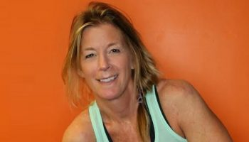 Exercise in Newport RI at BridgetoFitness.com Martina Aldrich